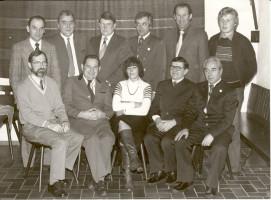 Unsere Gemeinderatskandidaten/in 1978