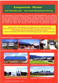 """Unsere OV Zeitschrift """"Rotes Blatt"""""""